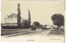 QUAEDMECHELEN - Ham - 1903 - Ham