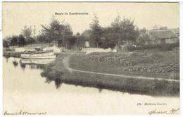 Bassin De QUAEDMECHELEN - Ham - 1903 - Ham