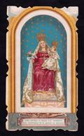 MARIA SS. - Santuario Di Bedonia - E - PR - Mm. 68 X 115 - Religione & Esoterismo