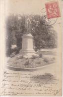 Philippeville  Le Square 1904 - Philippeville