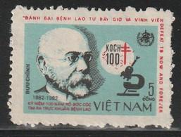 VIETNAM - N°427 ** (1983) Dr Koch - Vietnam