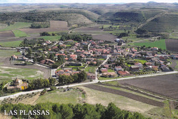 (QU327) - LAS PLASSAS (Sud Sardegna) - Veduta Del Castello - Cagliari