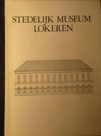 Stedelijk Museum Lokeren - Bezoekersgids - Door F. De Vos - Lokeren