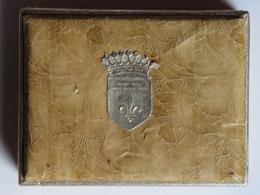 Coffret Avec Jeu De 54 Cartes La Provence Ar R.Ripert Centenaire De MIREIO Frédéric Mistral La Tarasque F. Piatnik Wien - 54 Cartes