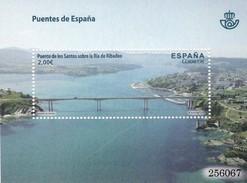 España Nº 4795 - Blocs & Feuillets