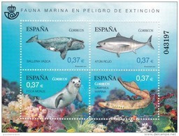 España Nº 4799 - Blocs & Feuillets