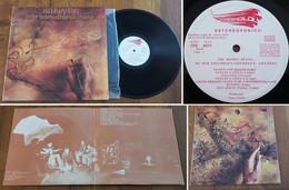 "RARE Spanish LP 33t RPM BIEM (12"") THE MOODY BLUES (Gatefold P/s, 1970) - Rock"