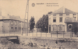 Aarschot  - Mechelsepoort - Aarschot