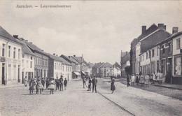 Aarschot  -LeuvenseStraat - Aarschot