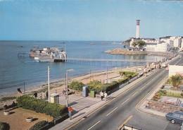 Postcard Havre Des Pas Jersey My Ref B25200TB - Jersey