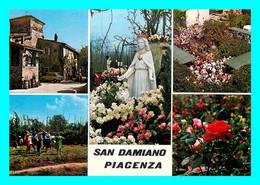 A856 / 353 Italie SAN DAMIANO PIACENZA Multivues - Piacenza