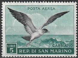 San Marino 1959 ** - Möwen