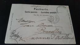 Geneve - Charnaux Freres - Razor - Rasierklingen Geneve - Non Classificati