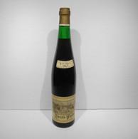 Tocai Valdo Riserva 1961 - Wine