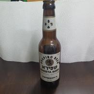 ISRAEL-SHAPIRO Beer-BARISTA Beer-(Alcohol-4.%)-(330ml)-(8/4/21)-bottle Used - Beer