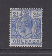 Grenada, Scott 97 (SG 117a), MHR - Grenade (...-1974)