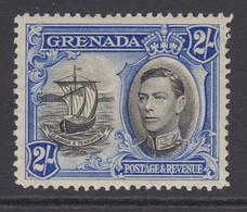 Grenada, Scott 140 (SG 161), MLH - Grenade (...-1974)