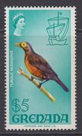 Grenada, Scott 309 (SG 321), MNH - Grenade (...-1974)