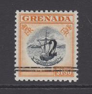 Grenada, Barefoot 40 (SG 204 Footnote), MNH - Grenade (...-1974)