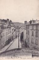 Clermont Ferrand Rue Sidoine Appolinaire - Clermont Ferrand