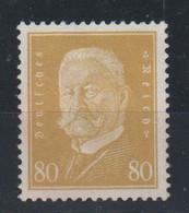 Deutsches Reich , Nr 437 Postfrisch - Ongebruikt