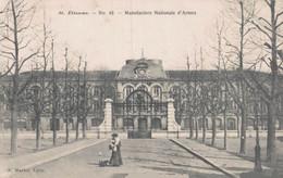 42 SAINT-ETIENNE MANUFACTURE NATIONALE D'ARMES - Saint Etienne