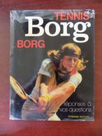 Bjorn Borg - Sport