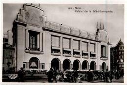 Nice - Palais De La Mediterranee - Ohne Zuordnung