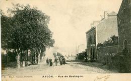 ARLON - Rue De Bastogne - Arlon