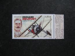 C). TB PA N° 80a, Bord De Feuille Illusté, Neuf XX. - 1960-.... Neufs