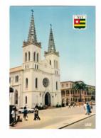 TOGO LOME La Cathédrale - Togo