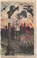 Politique : Nicolas II  L'autocrate (illustré Par Mille - Satirische