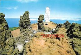 Isla De La Palma.  Roque De Los Muchachos . 1982. - La Palma