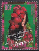 Polynésie Française  TUC 2018 YT 1181 Neuf - Unused Stamps
