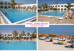 Tunisie- Hôtel Jerba Beach - Hotels & Restaurants