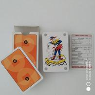 Jeu De Cartes SOCIETE GENERALE DE BANQUE 70's - Neuf - Carte Da Gioco