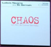 Chaos (CD Single 4 Titres) BO - Musica Di Film