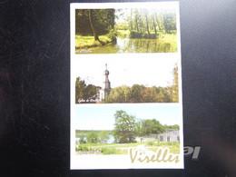 Virelles -> Onbeschreven - Chimay