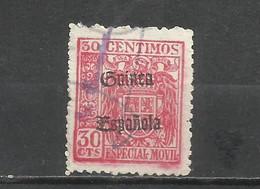 5009A-5009A- SELLOS FISCALES CON SOBRECARGA HABILITADOS PARA COLONIA ESPAÑOLA ,SIN CATALOGAR,RAROS,TERRITORIOS ESPAÑOLES - Guinée Espagnole