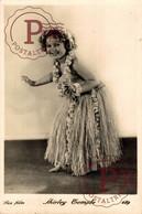 Shirley Temple  FAMOSOS FAMOUS CÉLÈBRE - Acteurs