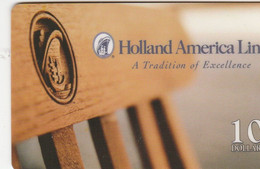 United States - Holland America Line - Other