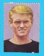 SEPP MAIER (FC Bayern Munchen) - Germany Original Old ROOKIE Football Card 1965/65 * Soccer Fussball Munich Deutschland - Non Classificati