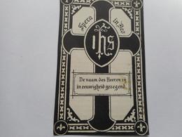 D.P.-SOFIA DEMEY°ZUIDCOOTE 28-4-1814+VEURNE 22-1-1892 - Religion & Esotérisme