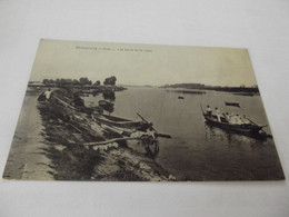 Beaugency Les Bords De La Loire - Beaugency