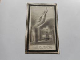 D.P.-ISABELLA GODDYN °RUDDERVOORDE +ALDAAR 10-7-1872 - Religion & Esotérisme