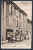 HOTEL REBOUL - Châtillon-en-Diois