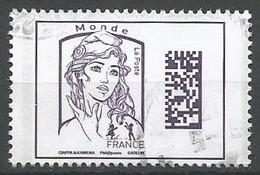 FRANCE N° 5020 OBLITERE CACHET ROND - Gebraucht