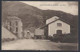 LA GARE - Châtillon-en-Diois