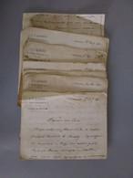 Lettres Et Photo D ' EUGENE DE ROBERTIS   ( De Podemu ) Евгений Валентинович Де Роберти , FRANC-MACON - Historical Documents