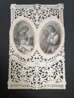 Canivet / L'adoration Des Bergers - Devotion Images